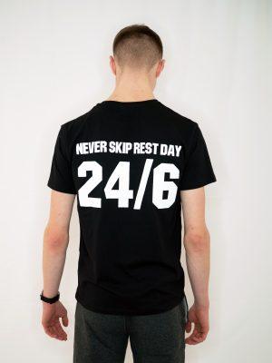 24/6 T-Shirt